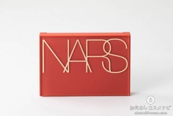 【数量限定】『NARS ユーフォリア フェースパレット』と光沢リップでつくる春のトレンドメイク♡
