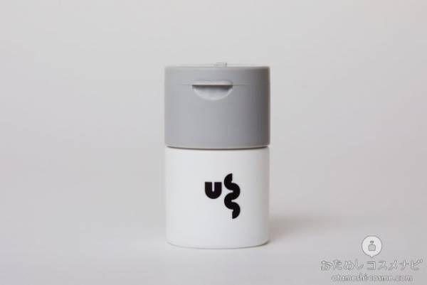 新感覚の酵素洗顔料! 『USS by パパウォッシュ バブル』で忙しい朝でも手軽に洗顔を