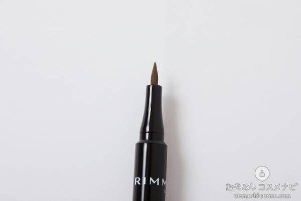 極細ペンで自由自在! 抜け感ナチュラル眉をリンメル『ブロウ プロ マイクロ ペン』で作っちゃおう♡