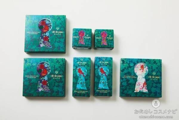【2021クリスマスコフレ】パケ買いしても後悔なし!『クレ・ド・ポー ボーテ』の秘密の花園へようこそ♡