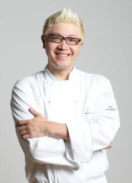 「クオカ」のスペシャルレッスン『辻口シェフに教わる秋味タルト』開催