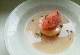 料理家・中川たまさんが提案する、旬のフルーツを使った「おもてなしスイーツ」レシピ