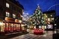 「リサとガスパール タウンのクリスマス」が11月9日(土)からスタート!