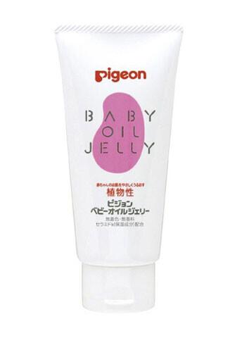 赤ちゃんのお肌をやさしくうるおす「ベビーオイルジェリー」が発売