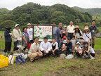 リサイクルエコ野菜作り無料体験ツアー「第2回 スマイルファームツアー in 鋸南(きょなん) 」開催