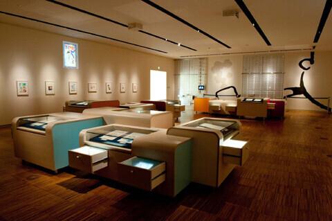 いよいよ明日オープン!藤子・F・不二雄ミュージアム潜入レポート 第一弾 「見る」篇