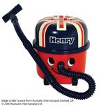 掃除機の「ヘンリー君」に30周年記念バージョンが登場!