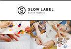全て一点モノの手づくり雑貨ブランド『スローレーベル』誕生