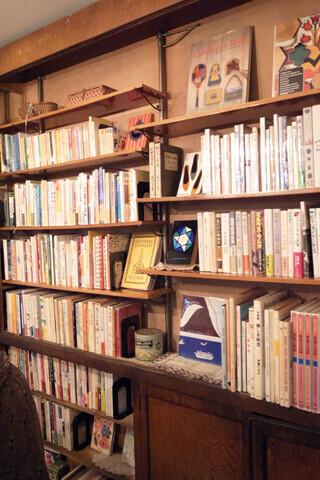 横浜に古本・雑貨を扱うギャラリーショップ「greenpoint books & things」がオープン