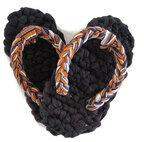おばあちゃんたちの手編み布草履、一般販売開始!