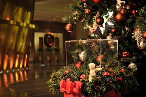 東北の子供たちへプレゼントやメッセージを届けるクリスマスチャリティープログラム