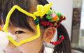 【おうちスタイル教室】親子で作る!モールアートワークショップレポート