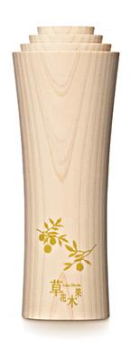 植物のちからで肌と心をリラックス!手作りアロマセット「癒しの木果香」発売開始