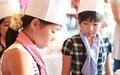 総料理長と一緒に一日シェフ! ラディソンホテル成田のキッズ職業体験