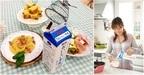 人気メニュープランナー「YOMEちゃん」の料理教室 緊急レポート!