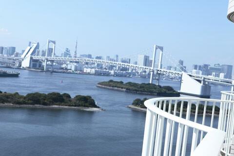 ホテル日航東京の赤ちゃんとママに優しい、至れり尽くせり子連れ宿泊プラン