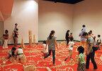 子どもと暮らすインテリアをテーマにした展覧会「子どもとつむぐ、住まい時間」