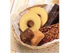ローソンのお茶菓子新シリーズ「MACHI cafe 焼菓子」