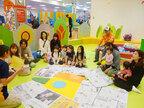 キドキド全店舗で赤ちゃんとママ向けプログラム「赤ちゃんの日」を毎週開催