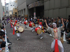 家族で楽しめる沖縄県外最大級の沖縄フェスティバル「はいさいFESTA2012」が開催