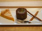 【試食レビュー】渋谷ヒカリエで話題の「然花抄院」カフェに行ってみた