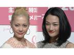 土屋アンナ、冨永 愛 「ママたちに見てほしい番組」ベストマザー賞を受賞!