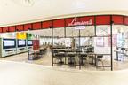 フローズンヨーグルト&ソフトクリームバー Lemson'sがオープン
