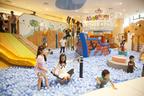 遊び感覚で子どもの運動能力をチェック 「アソボ~ノ!キッズチャレンジ」開催
