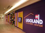 日本初上陸、お台場に「レゴランド・ディスカバリー・センター東京」がオープン