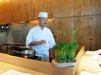 抜群の栄養価!夏にもおすすめ 「豆苗」の魅力とは? 「分とく山」野崎さんのレシピもご紹介!