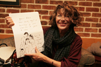 ジェーン・バーキンも応援!南三陸町の女性をイメージした 「ama project」のブレスレット、イデーで販売開始!