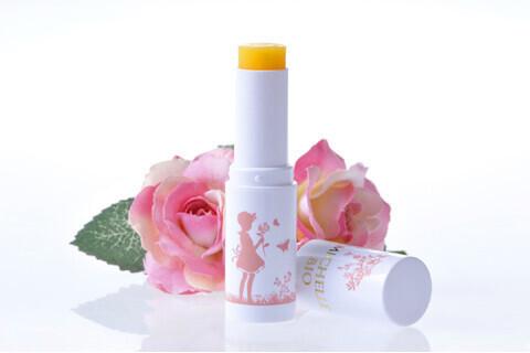 日本女性のためのナチュラルコスメ「ミッシェルビオ」から、ふっくらした唇に整えるトリートメントリップが新発売!