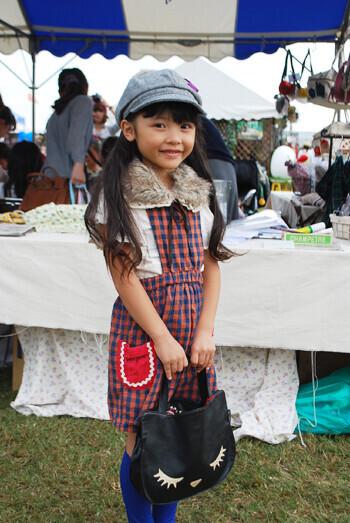みんなでリメイク・バッグを作りました!『第18回 ロハスフェスタ in 万博公園』レポート