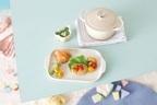 離乳食やおかゆを作るのにも便利! ベビー用ギフトコレクション「ル・クルーゼ ベビー」登場