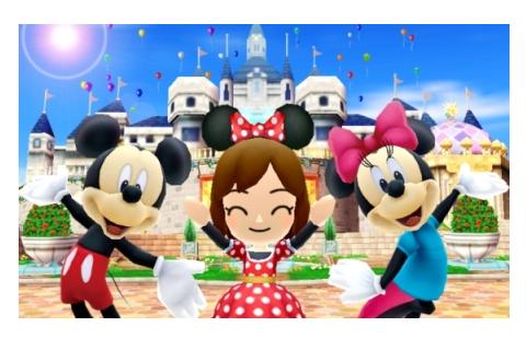 ディズニーキャラと夢のくらしを楽しもう!~ 「ディズニー マジックキャッスル マイ・ハッピーライフ」商品発表会~