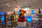 日本で唯一! レゴ(R)ブロックのブランドストアとスクールの併設店舗が六本木ヒルズに登場
