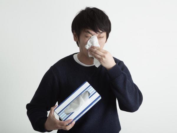 鼻をかむだけでOK? 苦痛とは限らない「インフルエンザ検査」方法4つ