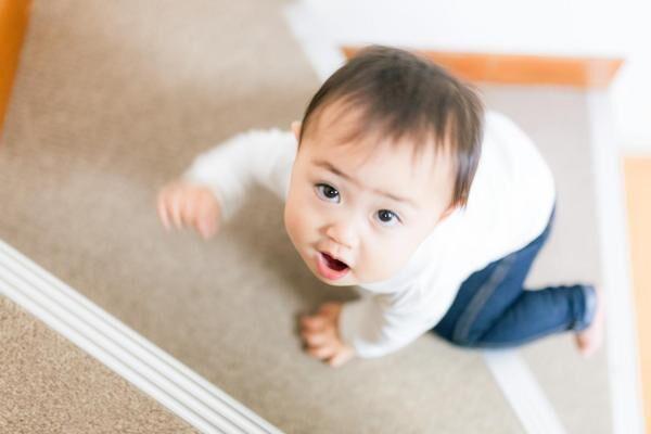 1歳までのガマン!? ママを悩ませる「子どもの後追い」対処法