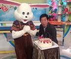 石田純一、レギュラー番組が出演見合わせに! 世間は「浅はかすぎ」「しくじり先生に出れる」と呆れ声