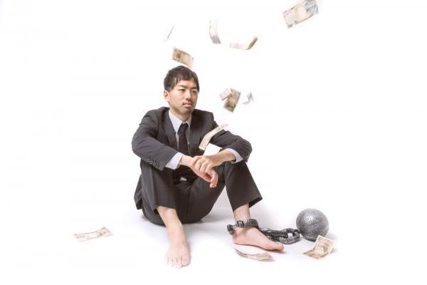 """家宝を売るのはNO! 債務者が""""財産""""を手放さずに借金を整理する方法"""