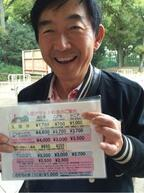 石田純一、ゆうこりん夫の不倫に「妊娠中はルール違反」と発言! ネットでは「不倫自体ダメだろ」とツッコミの嵐
