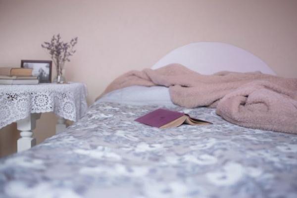 身体ナビゲーションVol.102「不眠症の原因別種類と対処法」