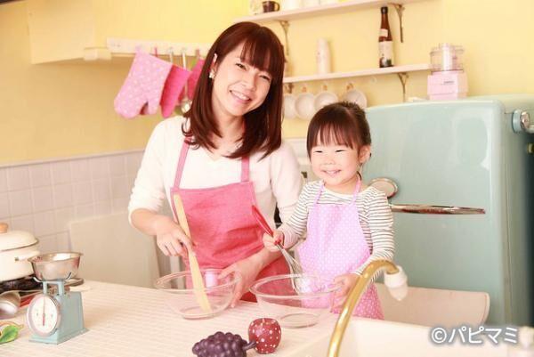 """砂糖だけでもOK!? 市販の""""冷凍パイシート""""で作る簡単おやつレシピ"""