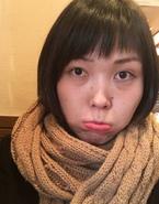 尼神インター誠子、双子の美人妹から虐げられる日常に「ブスじゃない」「気の毒すぎる」と同情の声