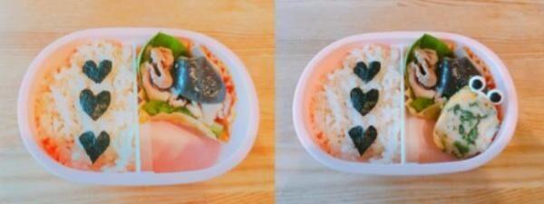 見た目が見違える!? お弁当の片寄りを防ぐ詰め方の手順4ステップ
