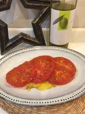 暑い夏にピッタリ! トマトの簡単アレンジレシピ3選