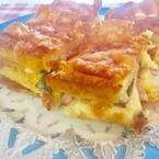 カンタン豪華! 食パンで作るクロックケークのレシピアイデア4選
