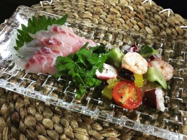 """夏にぴったり! 魚介のマリネ""""セビーチェ""""のアレンジレシピ3選"""
