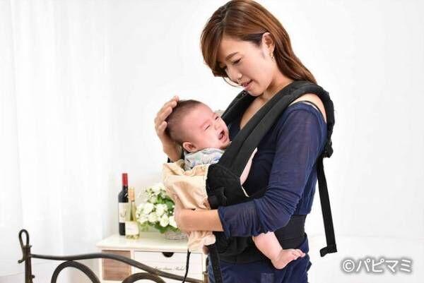 スリングorキャリー? 赤ちゃんの抱っこ紐の種類と選び方のポイント