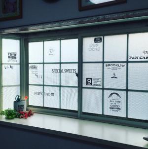 """窓の目隠しだけじゃない! """"ガラスシート""""のおすすめ活用術4選"""